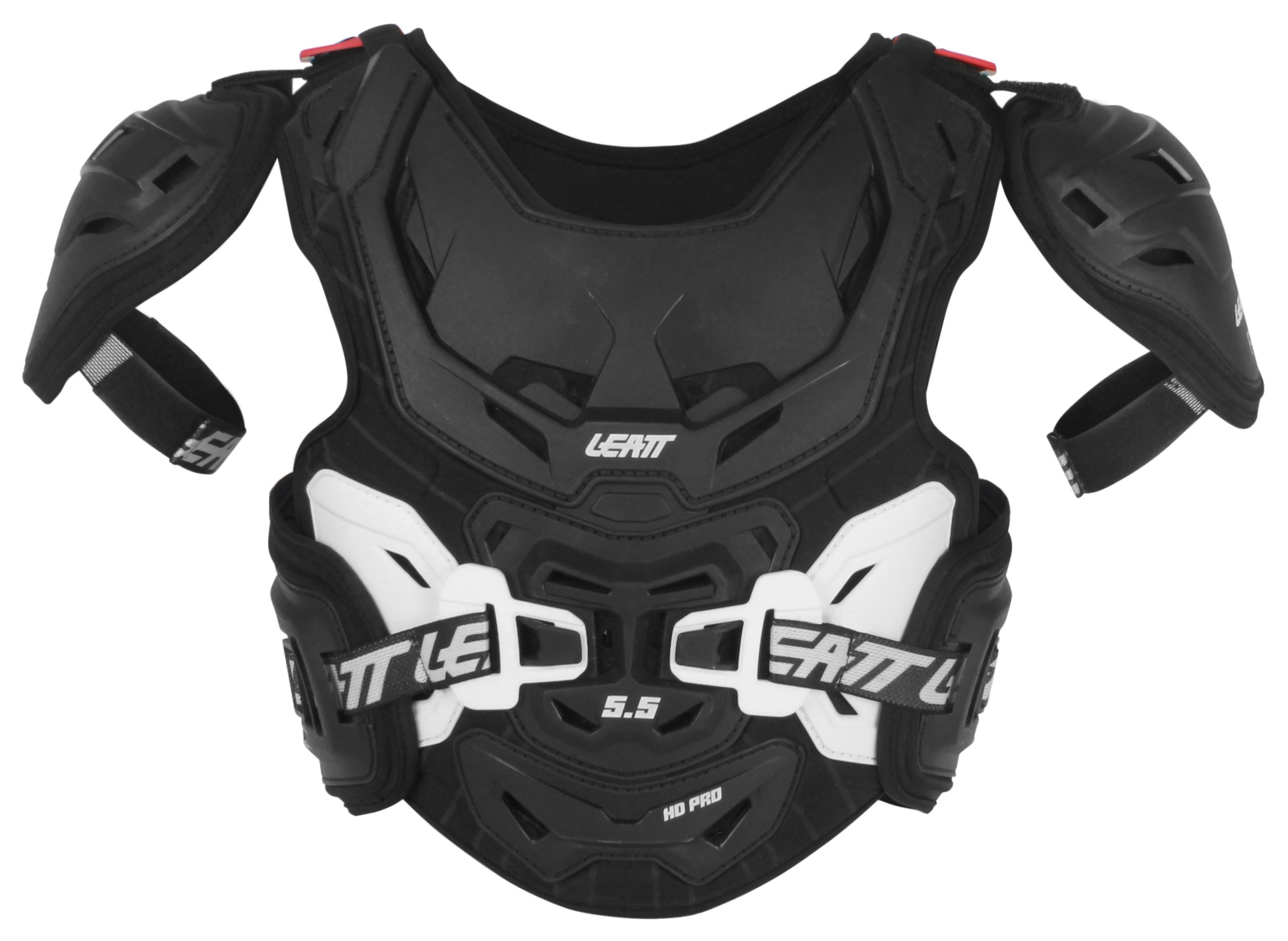 leatt 2015 youth 4 5 chest protector cycle gear. Black Bedroom Furniture Sets. Home Design Ideas