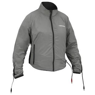 Firstgear Heated Women's Jacket Liner (Type: 90 Watt / Size: WLG) 997913