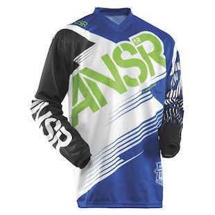 Answer Syncron Jersey (Color: Blue / Size: SM)