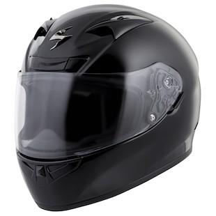 Scorpion EXO-R710 Golden State Full Face Helmet Black/Gold XS 279652917