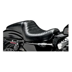 Mustang Fastback Seat For Harley - Cycle Gear