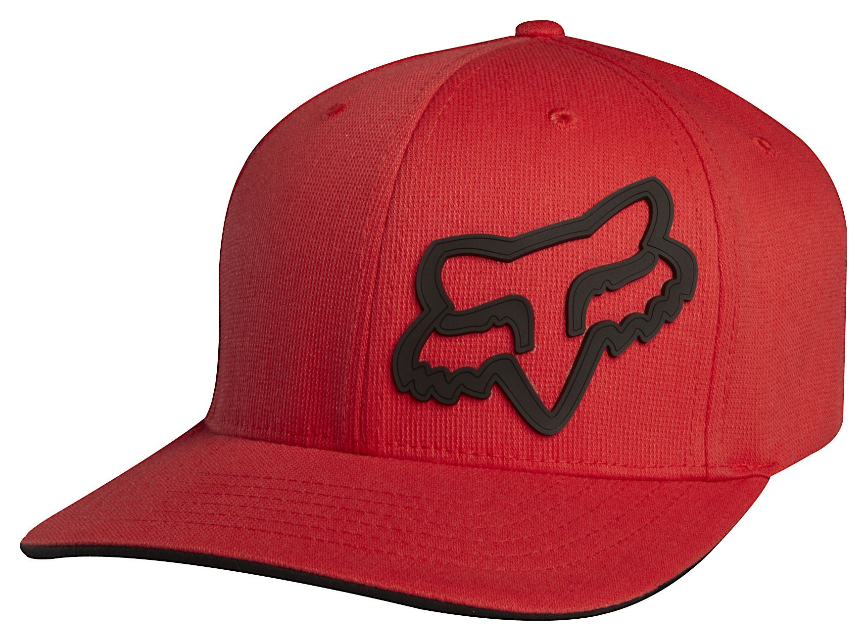 new photos 0fa94 47cd8 ... australia fox racing youth signature flexfit hat cycle gear 2d31c 3cee1