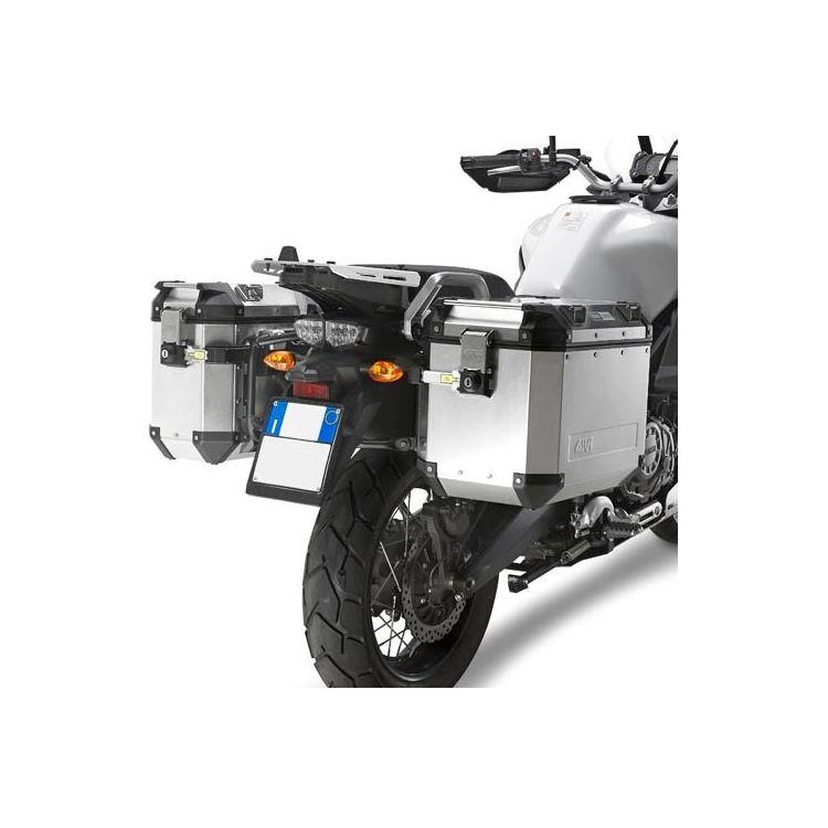 Givi PL2119CAM Side Case Racks Yamaha Super Tenere 2010-2020