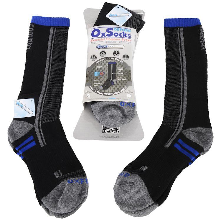 Oxford Coolmax Socks