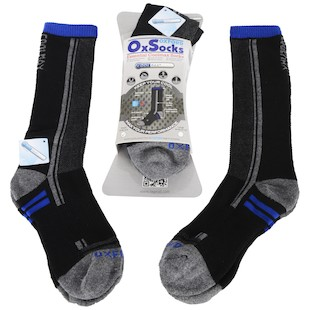 Oxford Coolmax Socks (Size: LG)