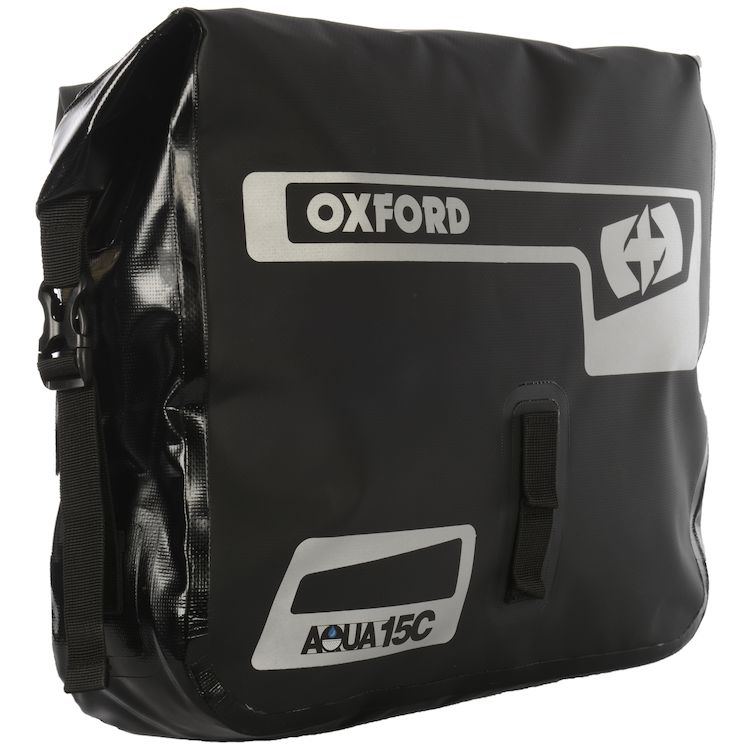 Oxford Aqua 15C Waterproof Commuter Laptop Bag