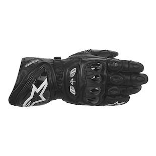 Alpinestars GP Tech Gloves (Color: Black / Size: SM) 915305