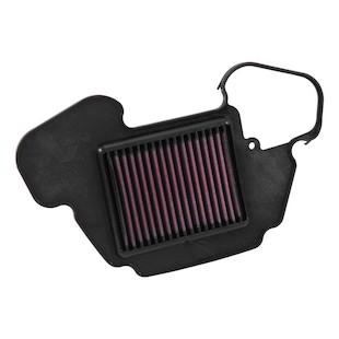 K&N Air Filter HA-1313 989262