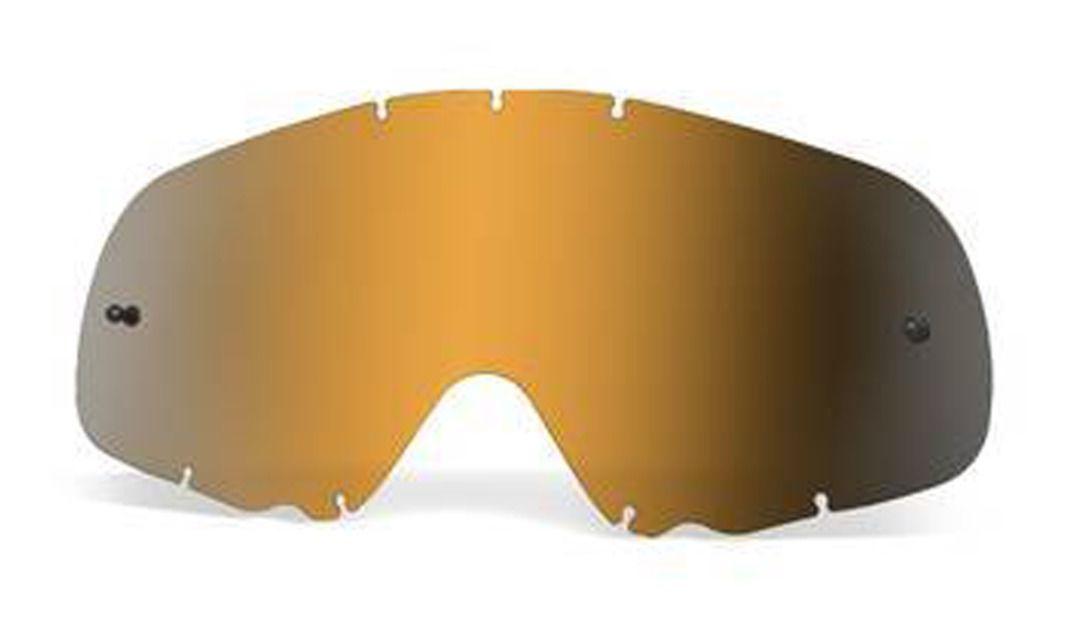 oakley crowbar mx sand goggles