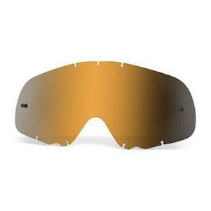 oakley zero replacement lenses ax19  Oakley Crowbar MX Replacement Lens