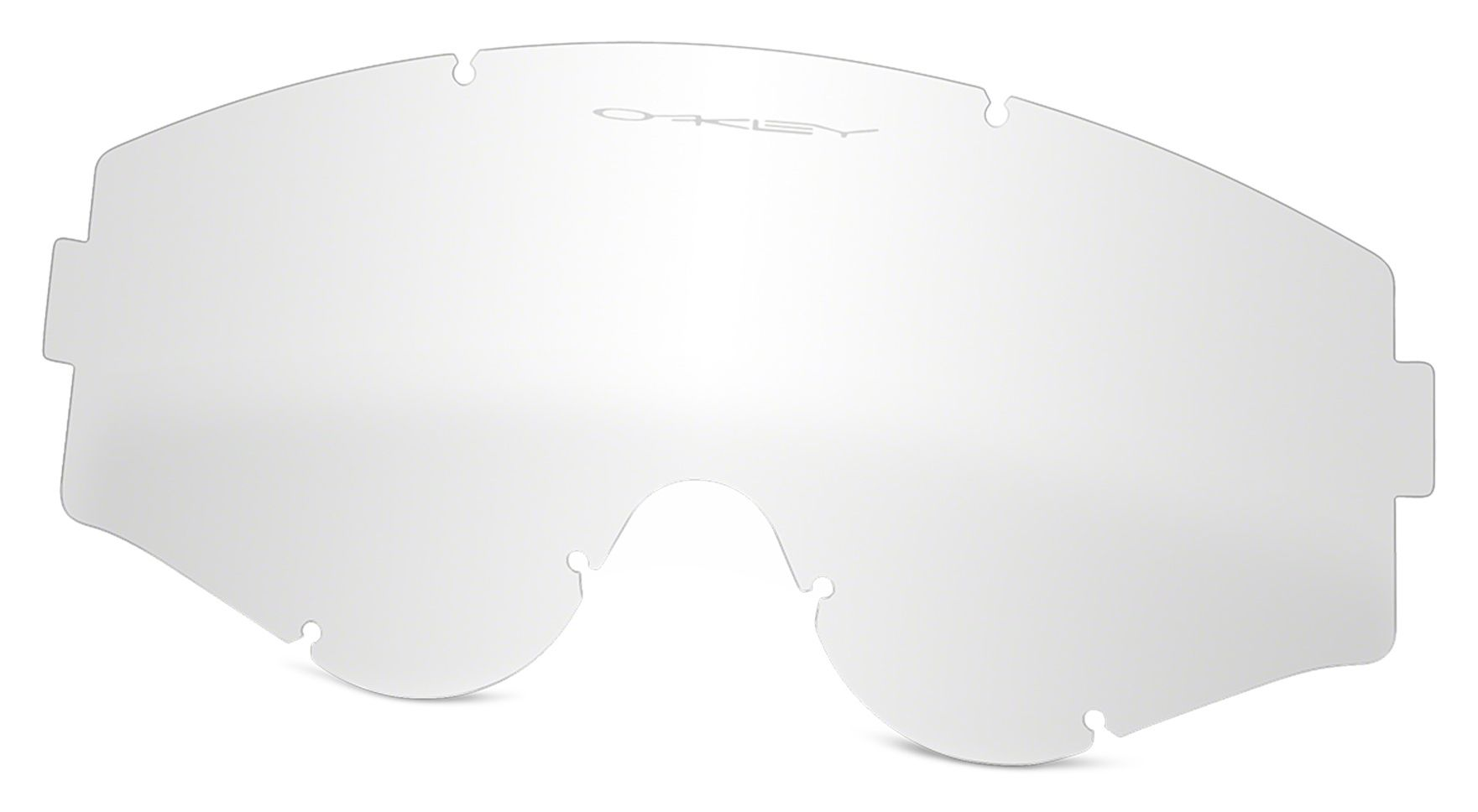 Oakley l frame mx replacement lens cycle gear for Garage seat lens
