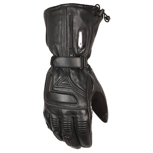 Mobile Warming LTD Max Heated Gloves (Color: Black / Size: XS) 797475