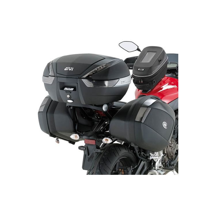Givi PLX2118 V35 / V37 Side Case Racks Yamaha FZ-07 2015-2017