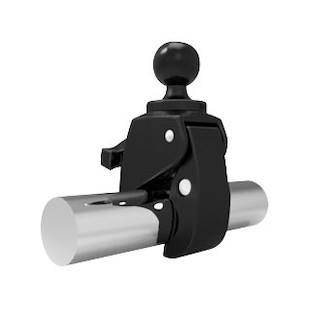 RAM Mounts Tough-Claw Ball Base (Size: SM) 996034