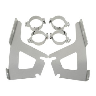 Memphis Shades Fats/Slim Quick-Change Mount Kit For Victory Hammer / Kingpin 2004-2015 879390