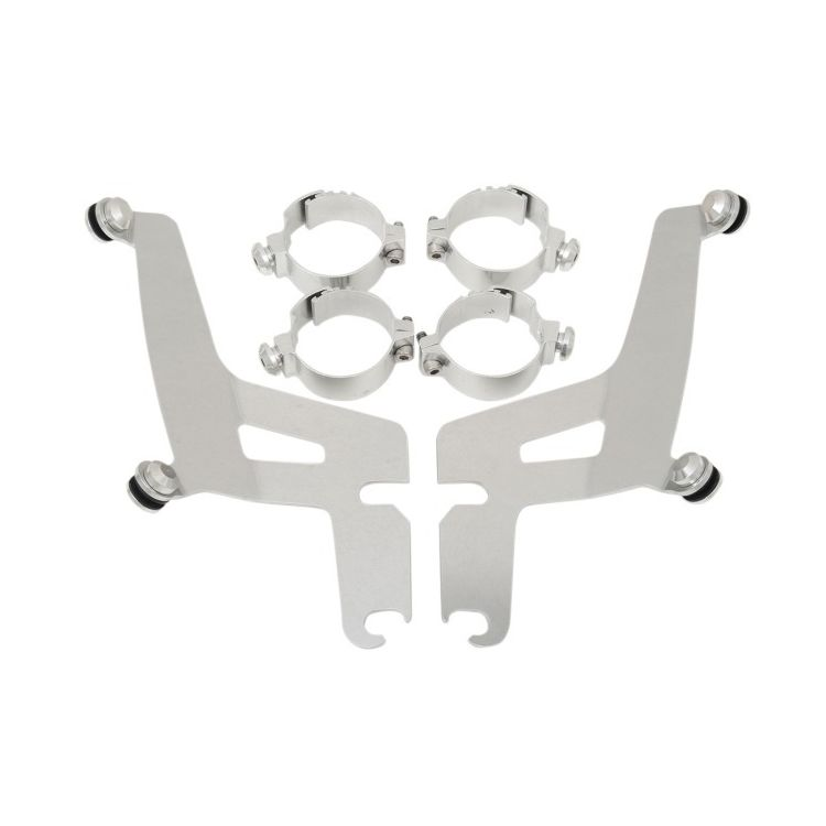 Memphis Shades Sportshield Quick-Change Mount Kit For Victory