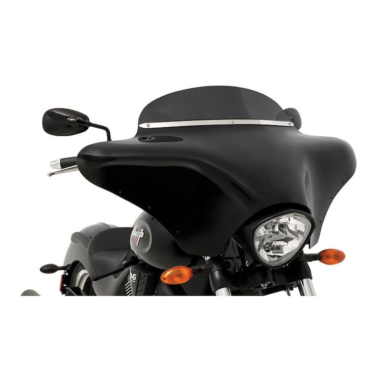 Memphis Shades Batwing Fairing For Victory 2004-2015