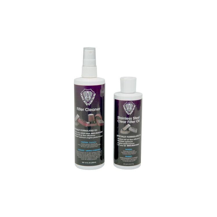 Arlen Ness Air Filter Cleaner Recharge Kit
