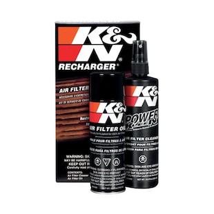 K&N Recharger Aerosol Air Filter Cleaning Kit 943227