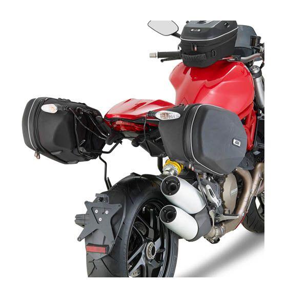 Ducati Monster Fairing Brackets