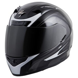 Scorpion EXO-R710 Transect Helmet (Color: Silver / Size: SM) 1167801