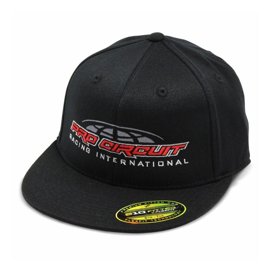 Pro Circuit Monster Hat Cycle Gear