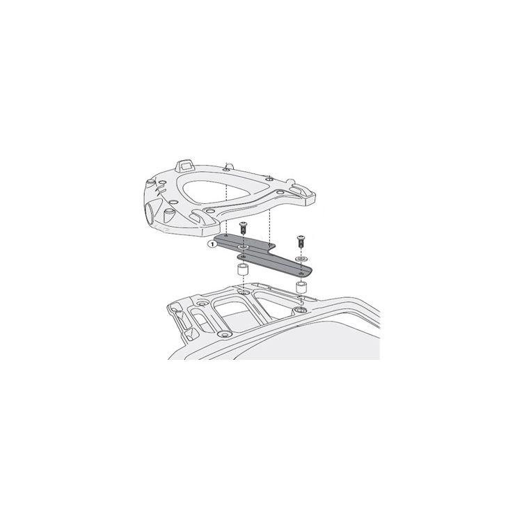 Givi SR6403 Top Case Rack Triumph Tiger Explorer 1200 / XC / XR 2012-2020