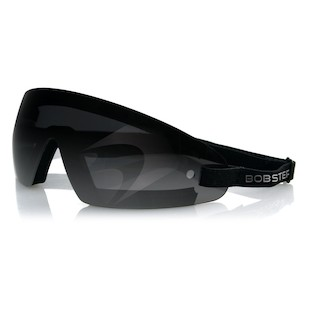 Bobster Wrap Around Goggles (Lens: Smoke) 147050