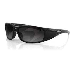 Bobster Gunner Photochromic Goggles / Sunglasses (Color: Black / Lens: Photochromic) 443142
