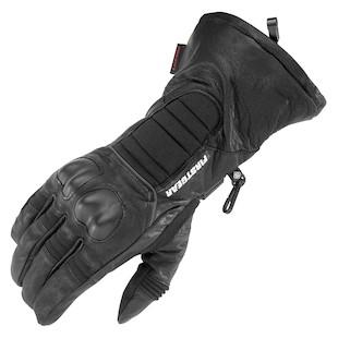 Firstgear Fargo Gloves (Color: Black / Size: MD) 998352