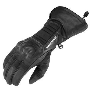 Firstgear Fargo Women's Gloves (Color: Black / Size: LG) 998359