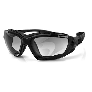 Bobster Renegade Photochromic Goggles / Sunglasses (Color: Black / Lens: Photochromic) 535104