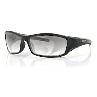Bobster Hooligan Photochromic Sunglasses (Color: Black / Lens: Photochromic) 443153