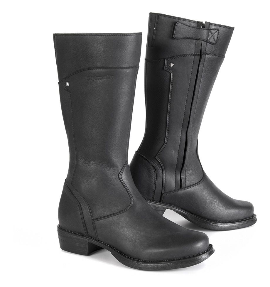 stylmartin s boots cycle gear