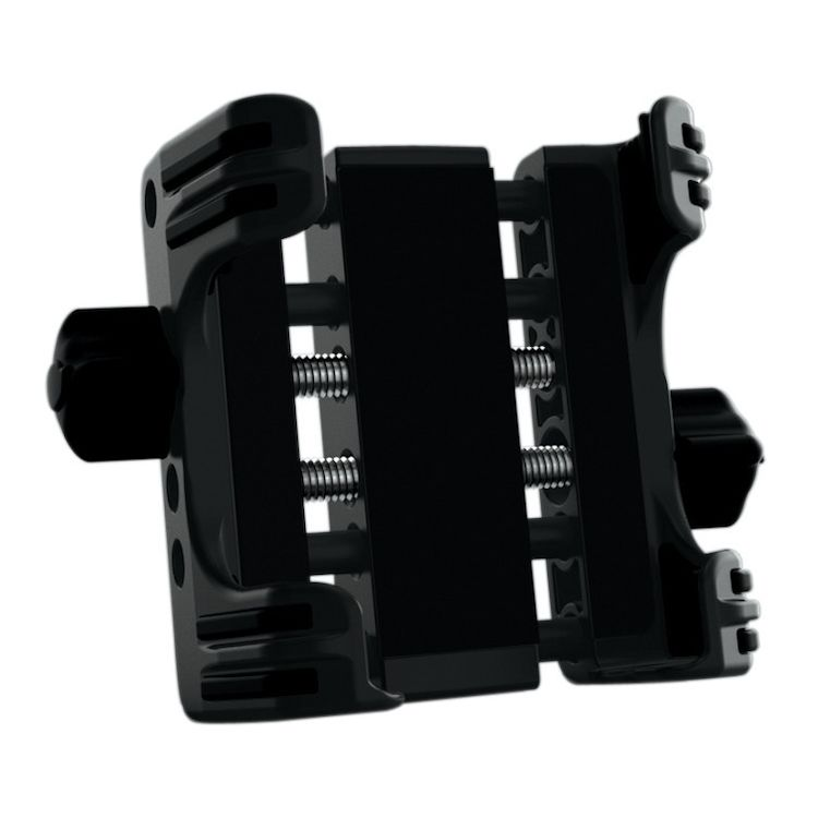 Kuryakyn Tech Connect Device Holder