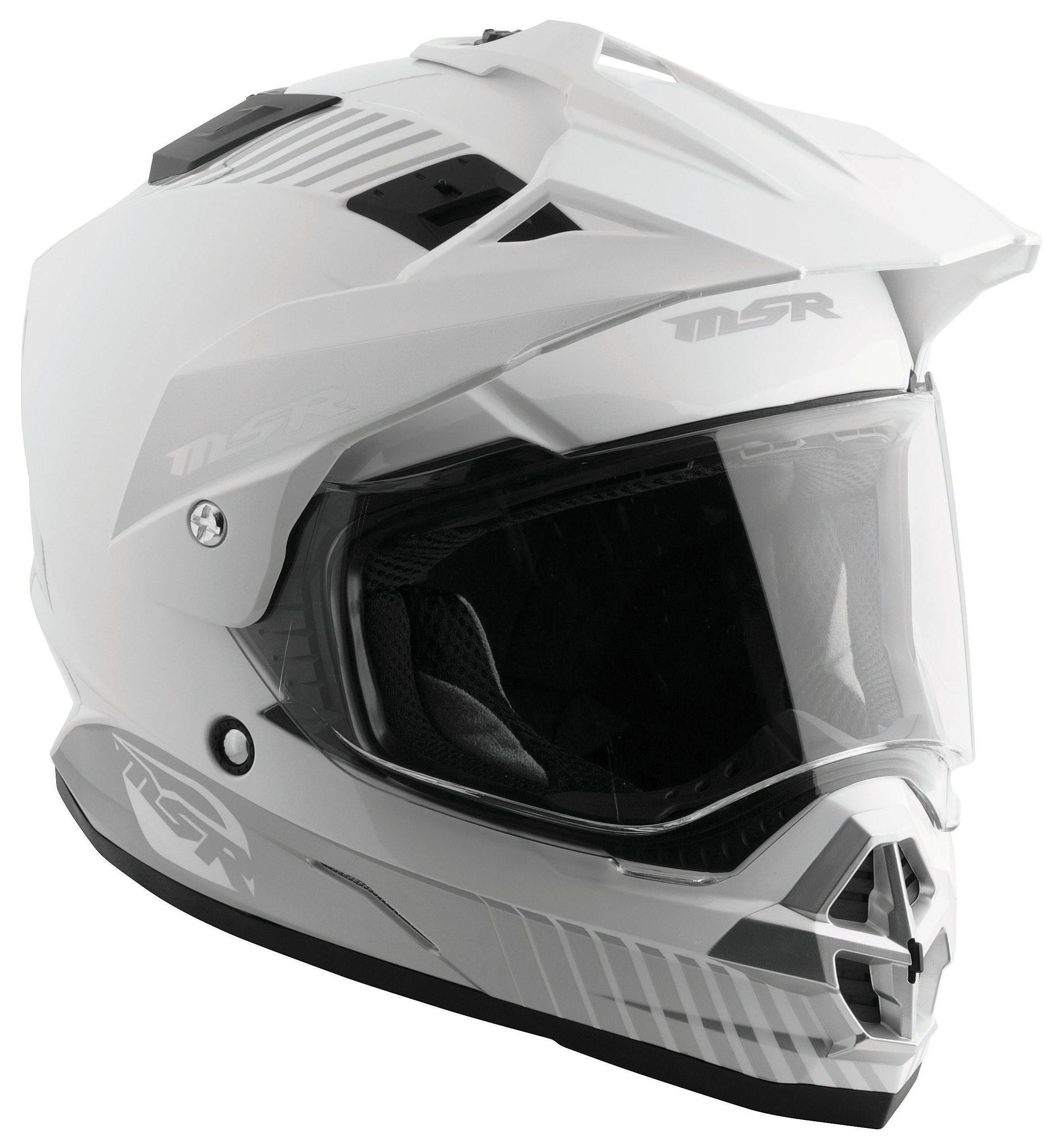Troy Lee Designs Helmet >> MSR Xpedition Helmet (SM) - Cycle Gear