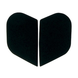 Icon Airframe / Alliance Side Plate (Color: Rubatone Black) 295713