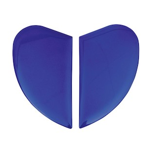 Icon Airmada / Airframe Pro Side Plates (Color: Blue) 847795