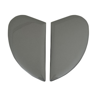 Icon Airmada / Airframe Pro Side Plates (Color: Medallion Silver) 847796