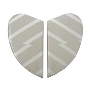 Icon Airmada Volare Side Plate (Color: White) 917856