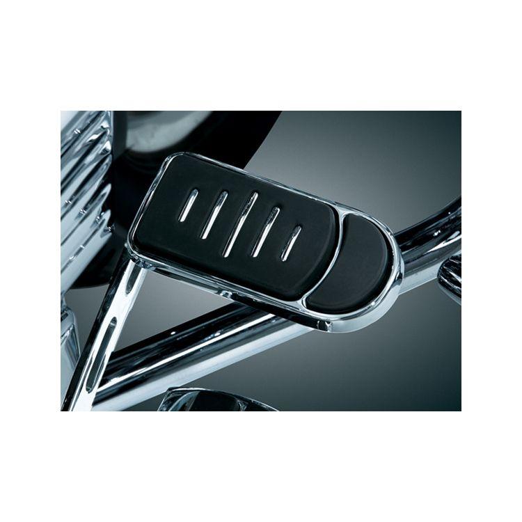 Kuryakyn Premium Brake Pedal Pad Extension For Harley 1980-2020