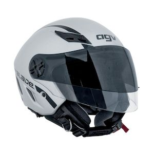Agv Grid Face Shield Cycle Gear