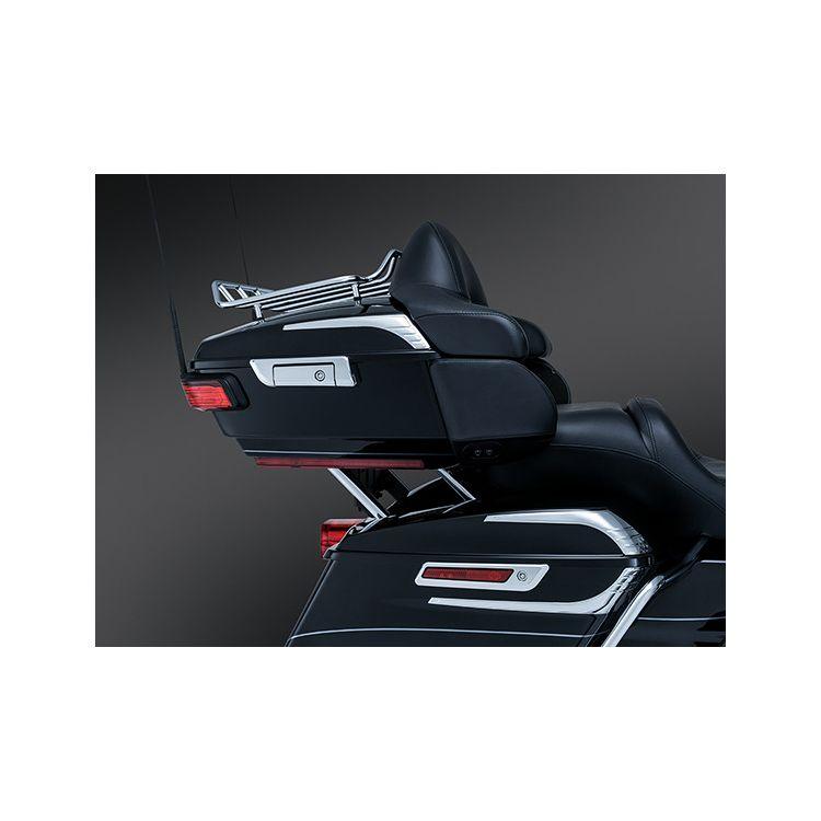 Kuryakyn Tour-Pak Relocator Kit For Harley Touring / Trike 2014-2020