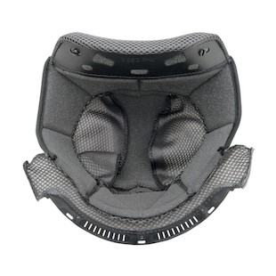 AGV Miglia 2 Helmet Liner (Size: 2XL) 907045