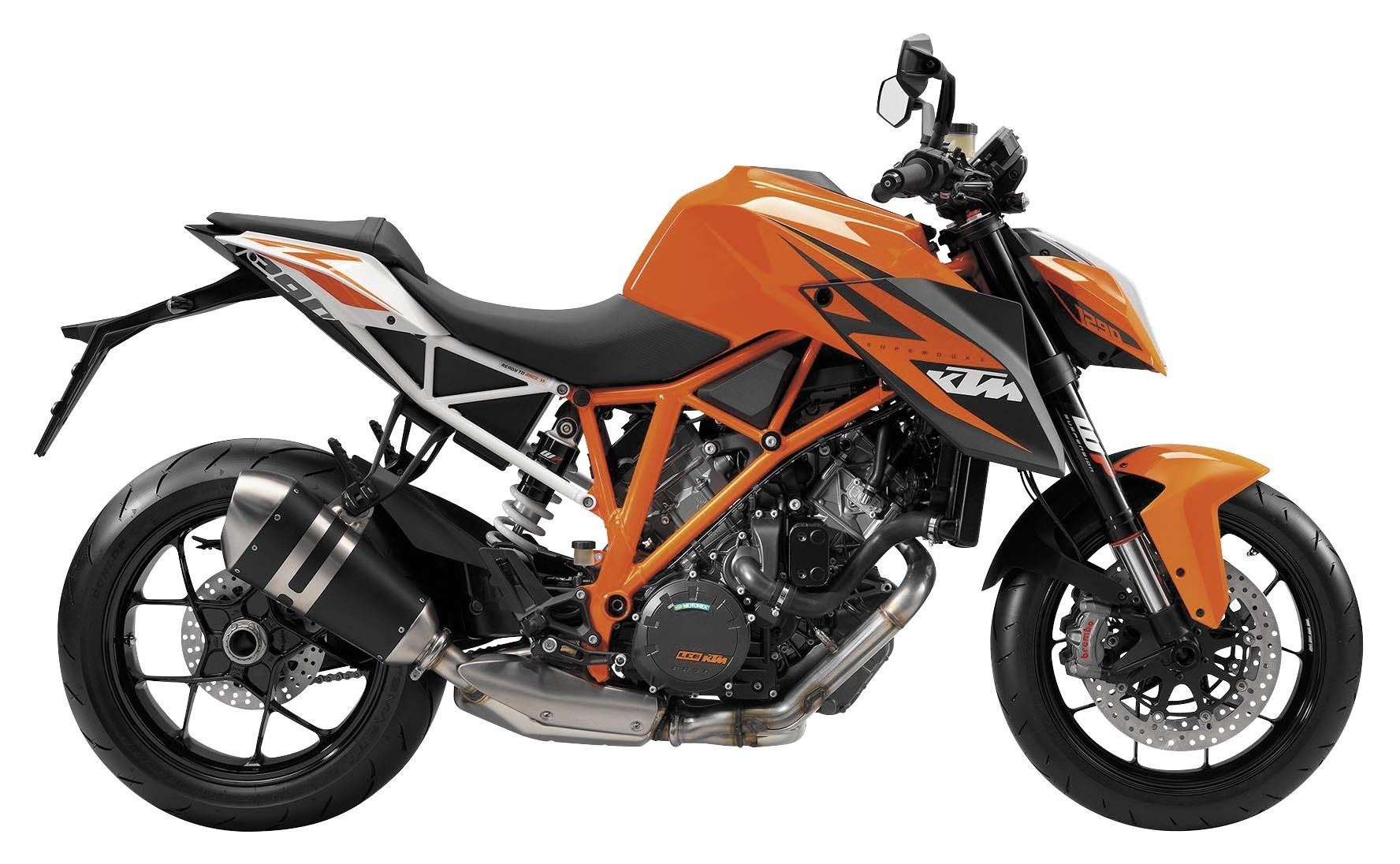 New Ray Toys 2014 KTM 1290 Super Duke R 1:12 - Cycle Gear