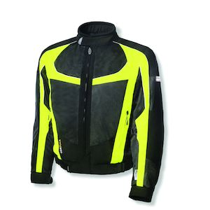Merlin Columbia 2 In 1 Jacket (XL) Cycle Gear