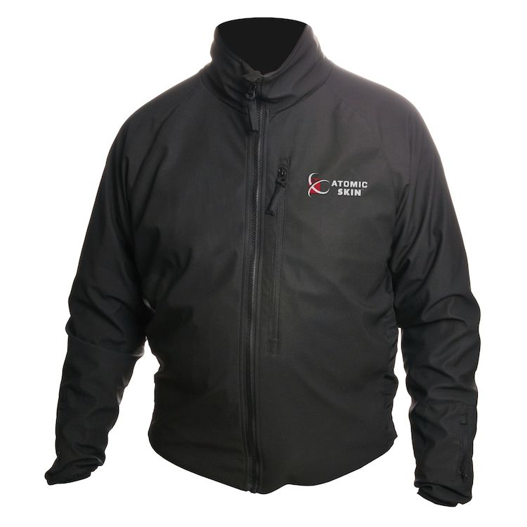 Powerlet Atomic Skin Heated Jacket Liner With Wireless Remote And Controller