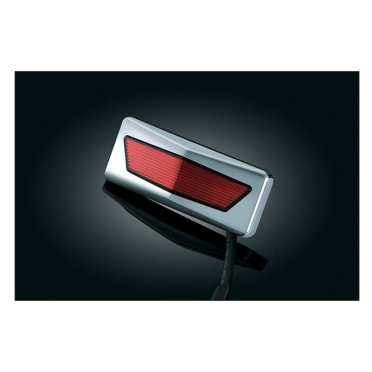 Kuryakyn LED Rear Reflector Conversion For Honda GoldWing GL1800