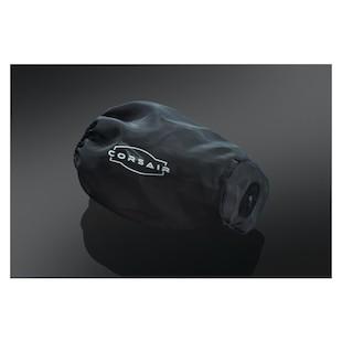 Kuryakyn Pre-Filter Rain Sock For Kuryakyn Air Cleaners (Type: Corsair) 1001955