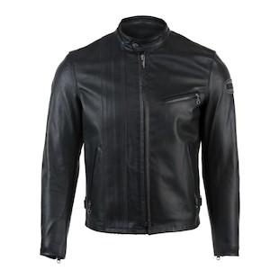 Bell Schott Moto Jacket (Size SM Only) (Color: Black / Size: SM) 1001462